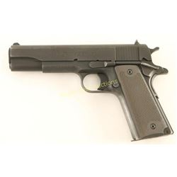 Colt M1991A1 .45 ACP SN: 2790832