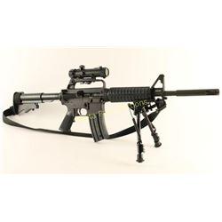 Bushmaster XM15-E2S .223 SN: L046417