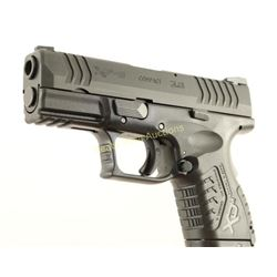 Springfield XDm-9 Compact 9mm SN: MG814955