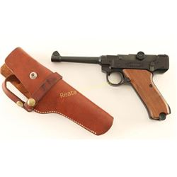 Stoeger Arms Luger .22 LR SN: 53703