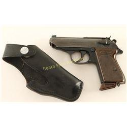 Walther PPK-L .22 LR SN 503275LR