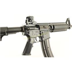 Colt M4 Carbine .22 LR SN: WJ031601