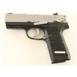 Ruger P95 9mm SN: 316-34201