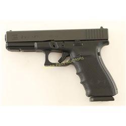 Glock 21 Gen 4 .45 ACP SN: TEU512