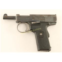 Harrington & Richardson Self Loader .32 ACP