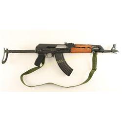 Century Arms M70AB2 7.62x39 SN: M70AB08639