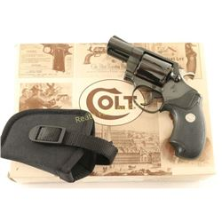 Colt Detective Special .38 Spl SN: 6331RD