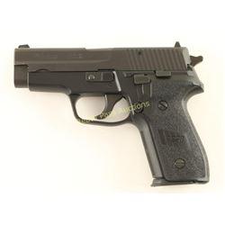 Sig Sauer P228 9mm SN: B207752