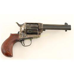 Uberti Cattleman .45 Colt SN: C142142