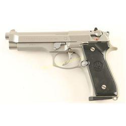 Beretta 92FS 9mm SN: L31046Z