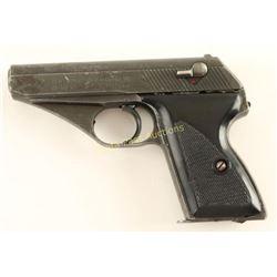 Mauser HSc .32 ACP SN: 811730