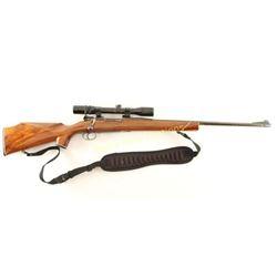 Spanish Mauser .257 Roberts SN: 2R1G2