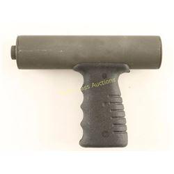 Tec-22 Barrel Extension/Vertical Grip