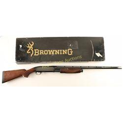 Browning BPS Field Grade 12 GA