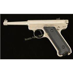 Ruger MK II .22 LR SN: 211-45699