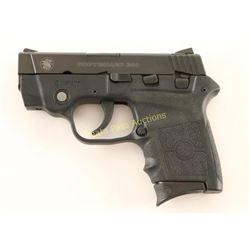 Smith & Wesson Bodyguard 380 .380ACP