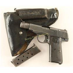 Walther Model 4 .32 ACP Parts Gun SN 187794