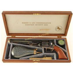 Colt 1851 Robert E. Lee Commemorative .36