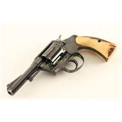 Colt Police Positive .38 Spl SN: 286910