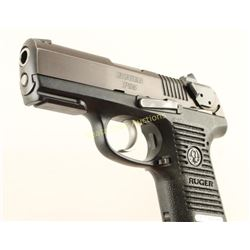 Ruger P95 9mm SN:317-60644