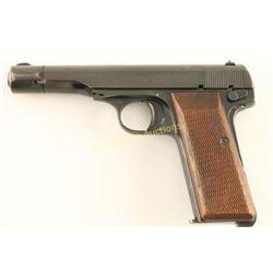Fabrique Nationale 1922 7.65mm SN: 122932