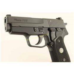 Sig Sauer P225 9mm SN:46A001423