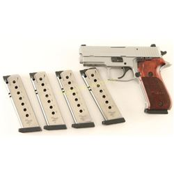 Sig Sauer P220 Elite .45 ACP SN: 37B036231