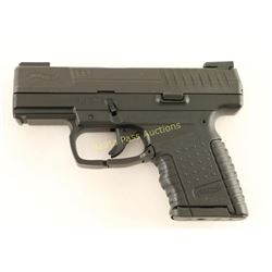 Walther PPS 9mm SN: AK9157