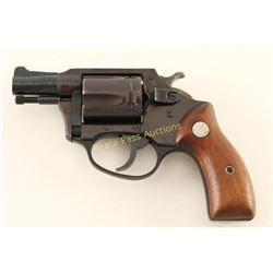 Charter Arms Undercover .38 Spl SN: 545196