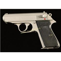 Walther PPK/S .380 ACP SN: S147583