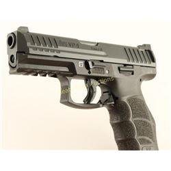 Heckler & Koch VP9 9mm SN: 224-021117