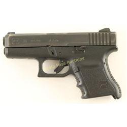Glock 36 .45 ACP SN: DBF553US