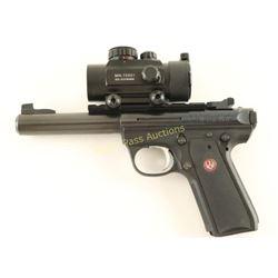 Ruger 22/45 Mark III 22LR SN:228-54593