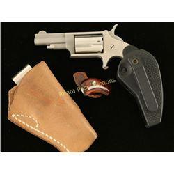North American Arms Mini .22 LR SN: C46004