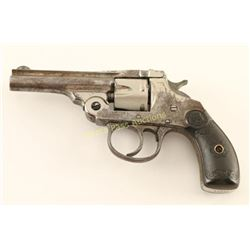Iver Johnson Safety Automatic .32 Cal