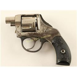 Harrington & Richardson Vest Pocket .32 Cal
