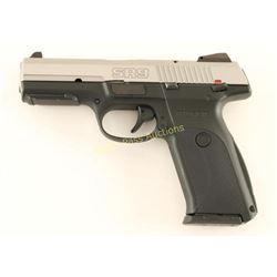 Ruger SR9 9mm SN: 330-20293