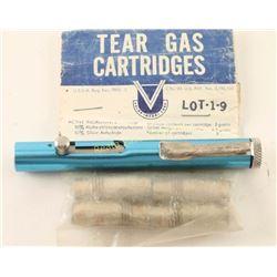 Tear Gas Pen