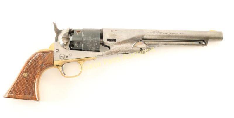 F LLI Pietta 1860 Army  44 Cal Parts Gun