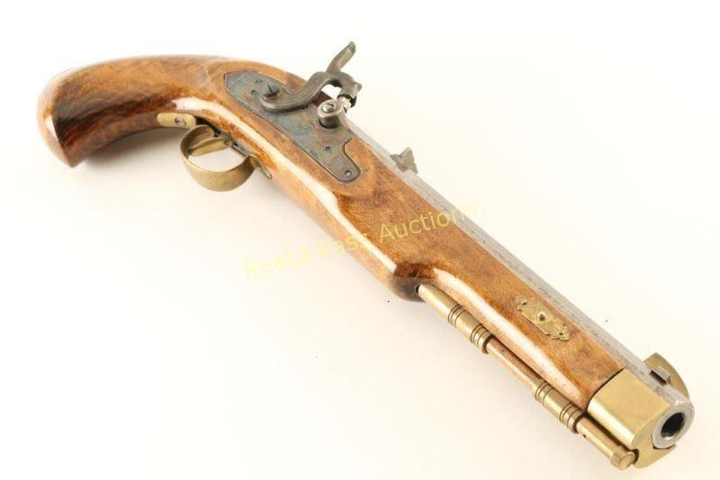 C V A  Kentucky Pistol  45 Cal SN: 361396