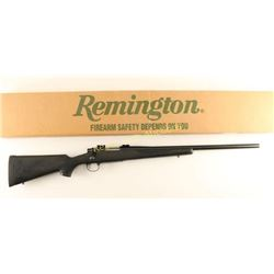 Remington 700 Varmint .308 Win SN: C6861276