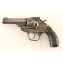 Iver Johnson Safety Automatic .38 Cal