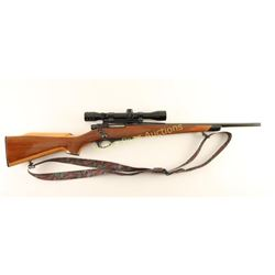Remington Mdl 660 .308 Win SN: 6316267
