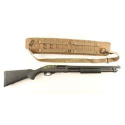 Remington 870 Tactical 12 Ga SN: RS30049M