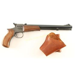Traditions Buckhunter In-Line-Pistol 50 Cal