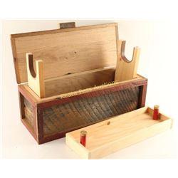 Custom Shooters Box