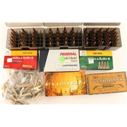 Lot of Assorted Ammo & Reloads