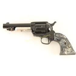 Crosman .22 SA Air Revolver