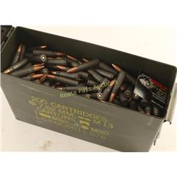 Ammo Can of 7.62x39 Ammo