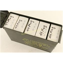 250 Rounds of .44 Mag Ammo